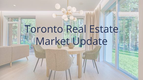 Toronto Real Estate Market Update