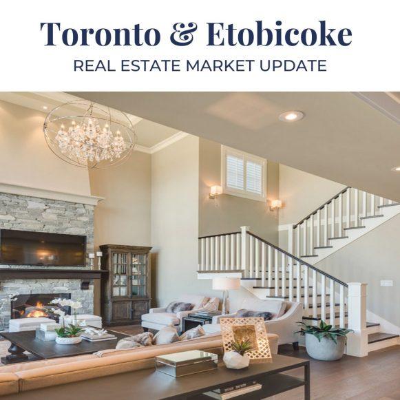 Etobicoke Real Estate