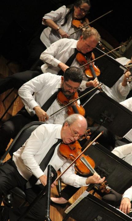Orquesta Sinfónica Nacional celebrará su 80 aniversario con más de 90 conciertos en todo el país