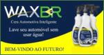Wax BR – Lavagem Automotiva Ecológica