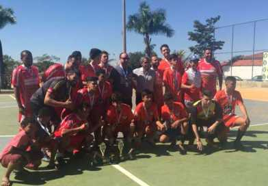 Times do Mangueiral são campeões da 2ª Copa de Futsal do MCJB