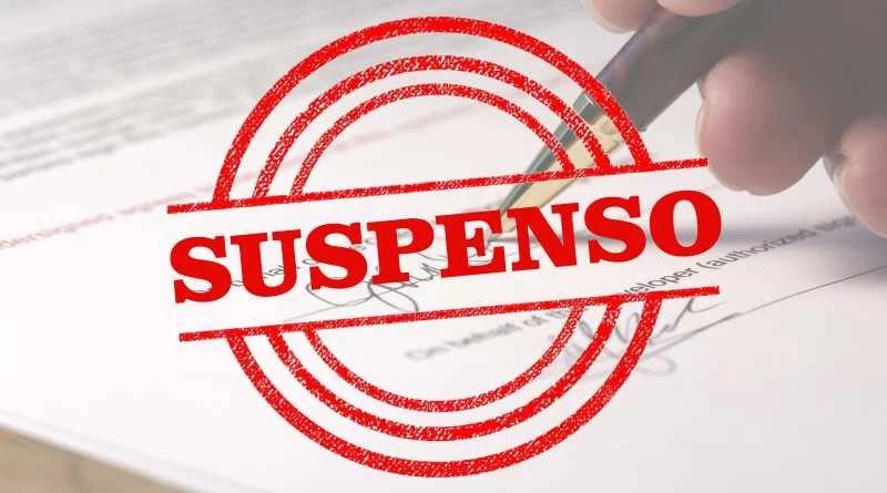 Liminar suspende efeitos da aprovação da MP 759