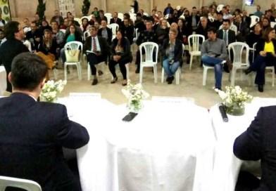 Workshop da Regularização se encerra ratificando diálogo