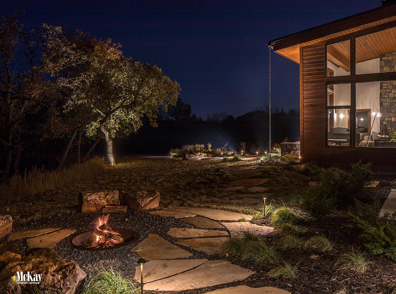 https www mckaylighting com galleries architectural landscape lighting elkhorn nebraska