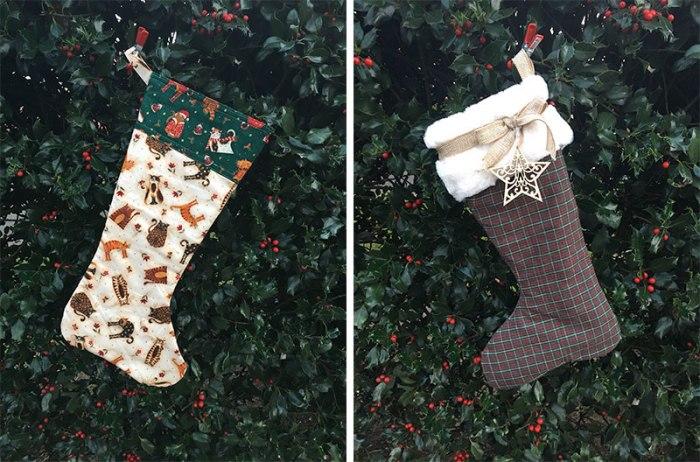 decorative stockings