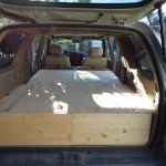 4runner Camping Mods Page 3 Toyota 4runner Forum Largest 4runner Forum