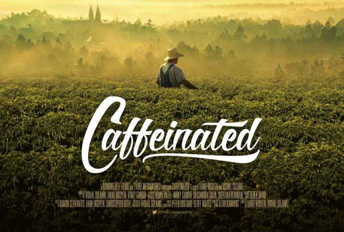 caffeinated film