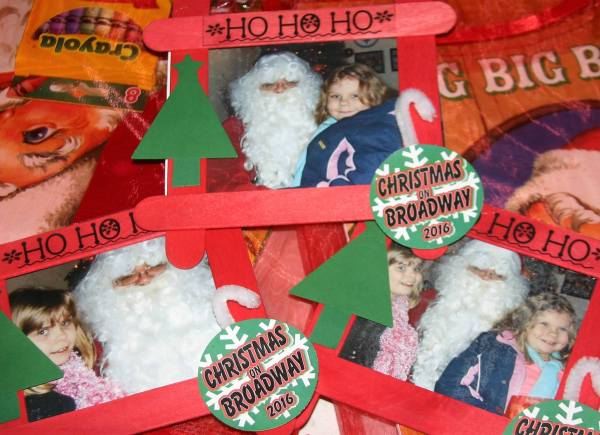 Holiday events for children planned in McKees Rocks, Stowe Dec. 14 and 15