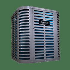 Ameristar heat pumps