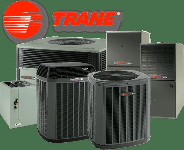 Trane Equipment