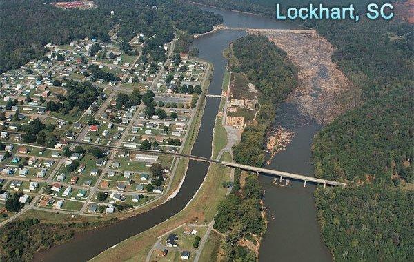 Lockhart SC
