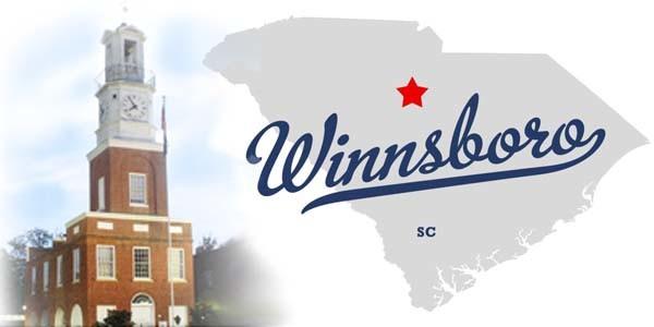 Winnsboro SC