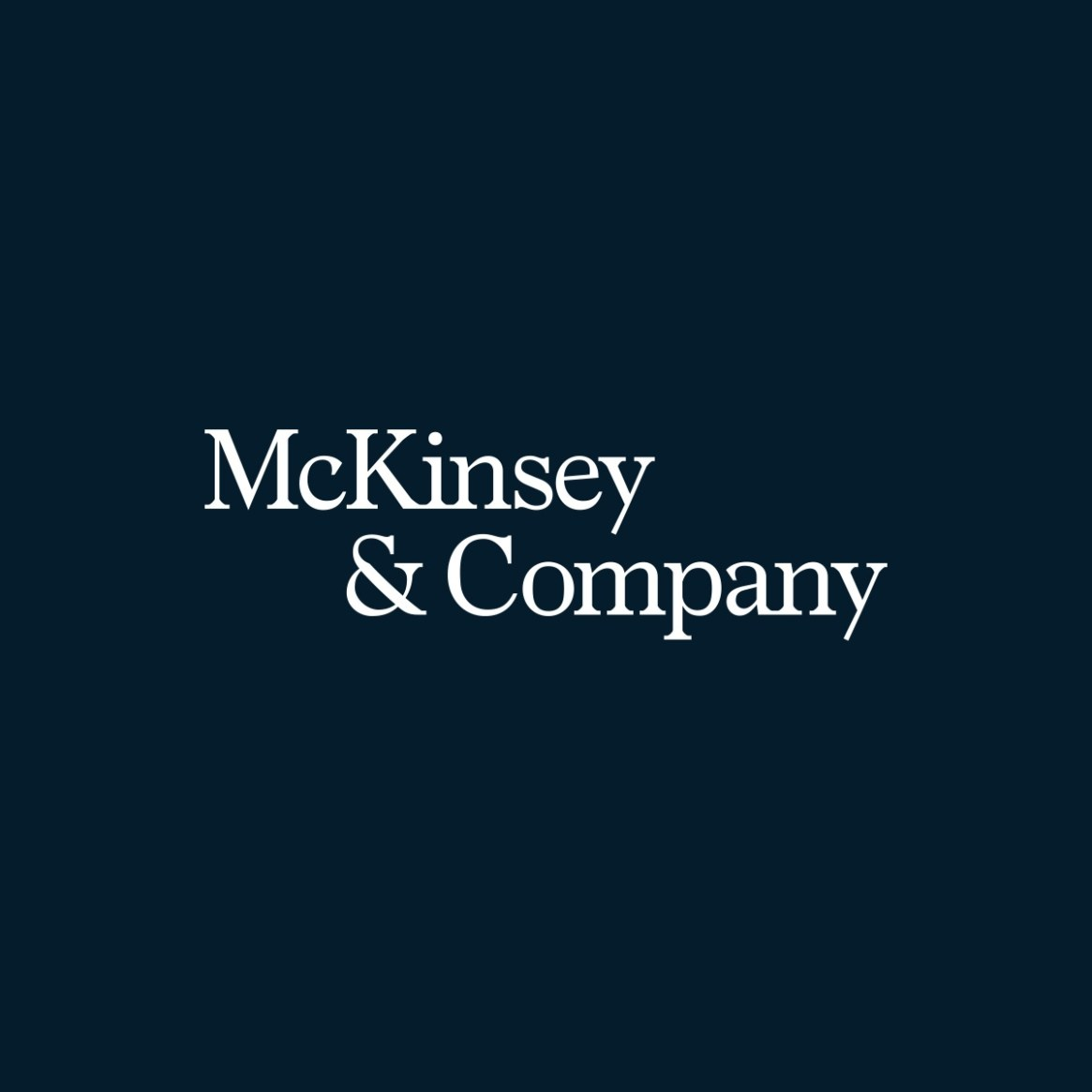 Image result for McKinsey