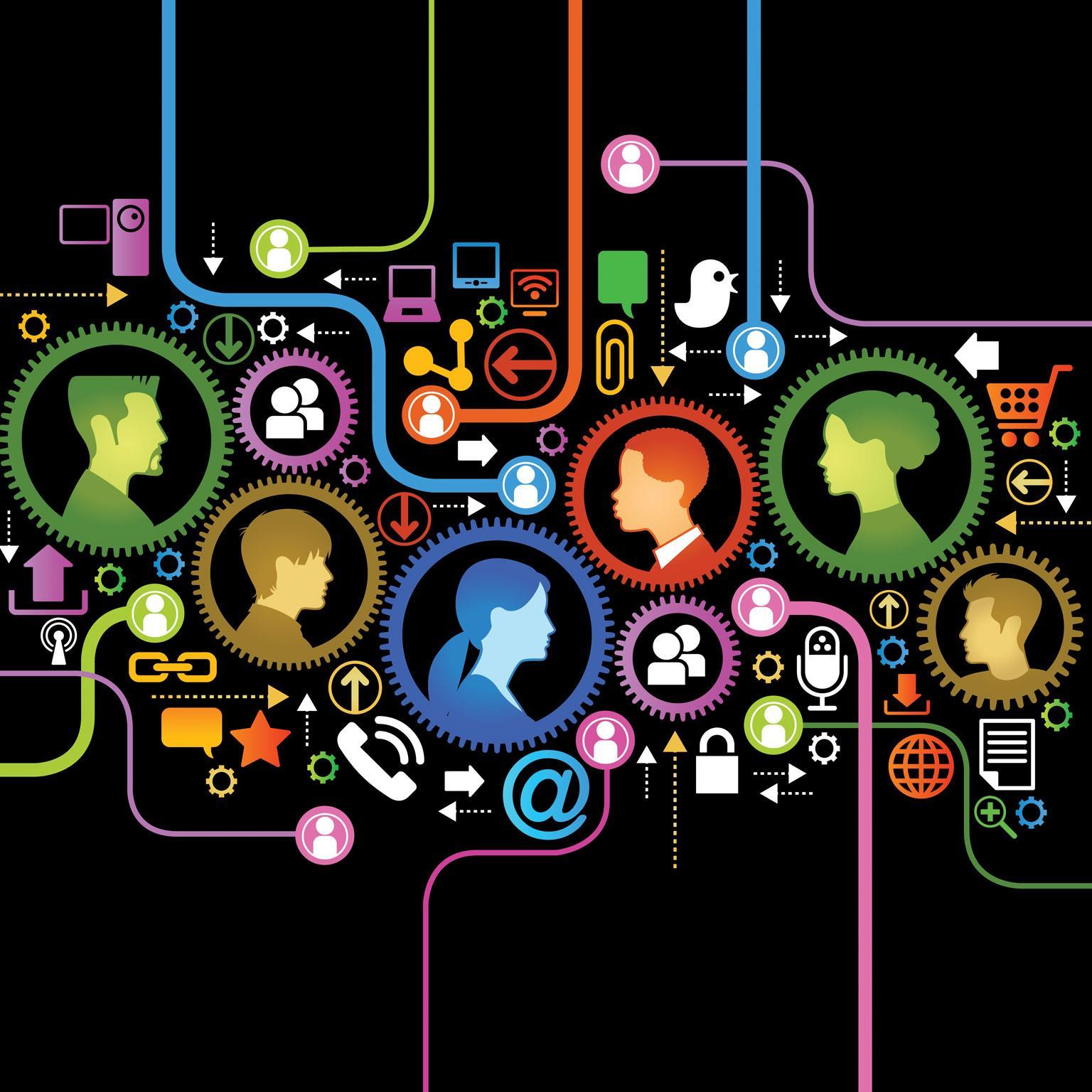 Finding The Right Digital Balance In B2b Customer