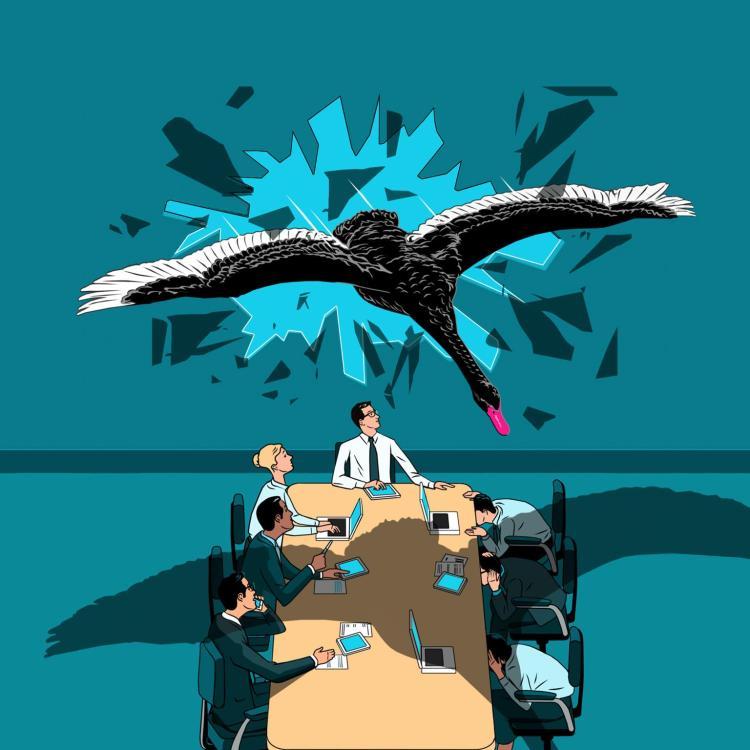 Are you prepared for a corporate crisis? | McKinsey