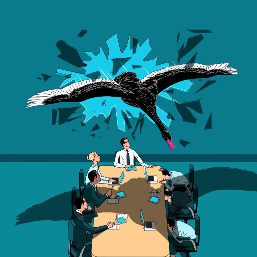 Are you prepared for a corporate crisis?   McKinsey