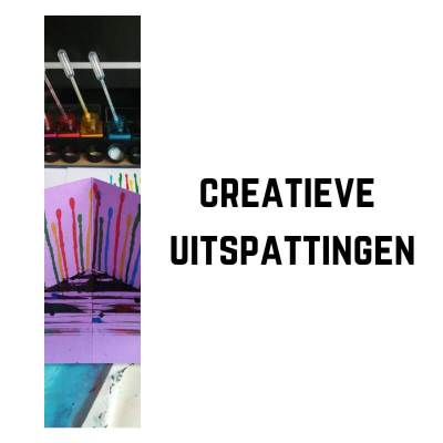 Creatieve uitspattingen