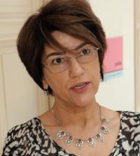 Image of Sandhi Maria Barreto, Ph.D.