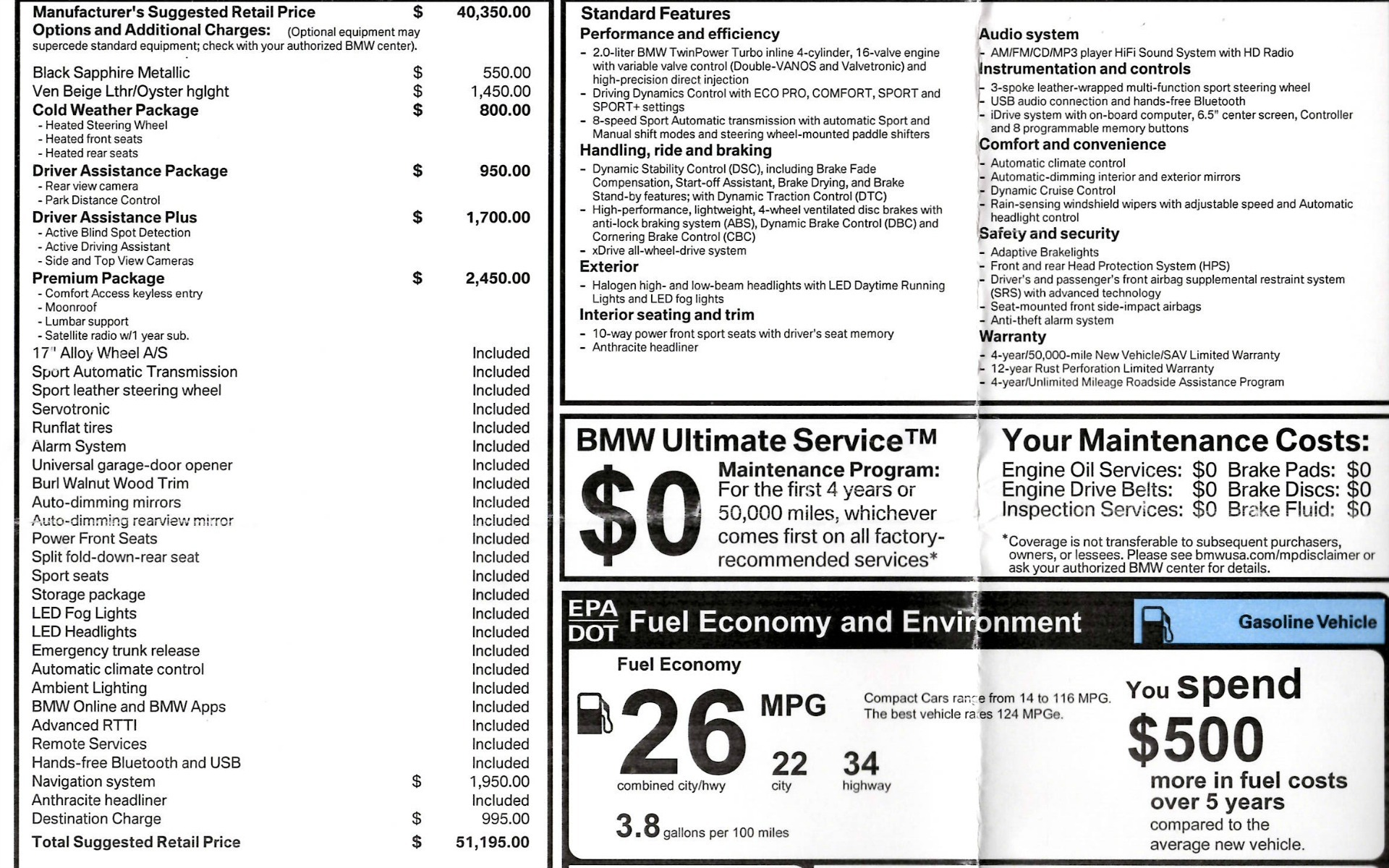 Bmw 3 Series 328i Xdrive For Sale In Norwell Ma