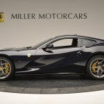 Pre Owned 2018 Ferrari 812 Superfast For Sale Special Pricing Mclaren Greenwich Stock 4507