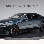 Pre Owned 2019 Jaguar Xe Sv Project 8 For Sale Special Pricing Mclaren Greenwich Stock 7918