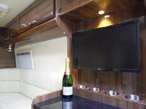luxury drink cabinet