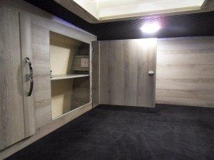 4x4 mercedes sprinter storage