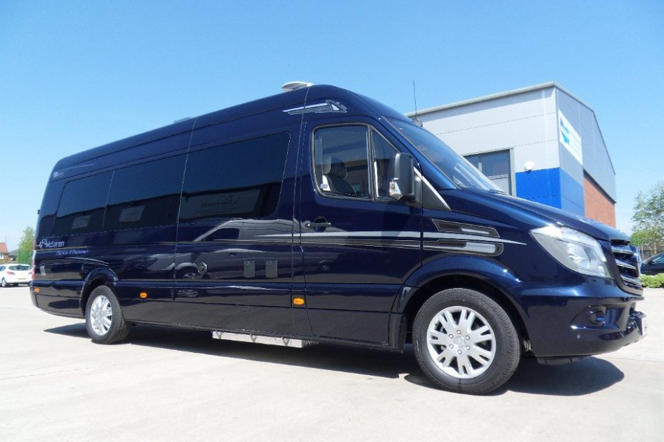 cavansite blue sprinter exteriro