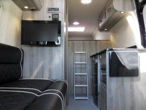 Sprinter sporthome cabintery