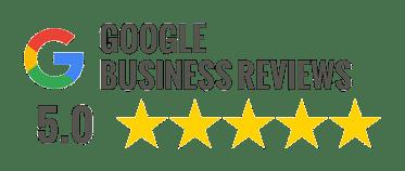 badge reviews 5 stars google1