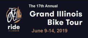 Grand Illinois Bike Tour - Ride Illinois