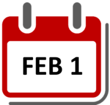 Feb. 1 Annual General Meeting
