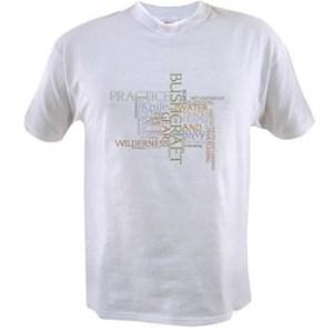 Bushcraft Value T-Shirt