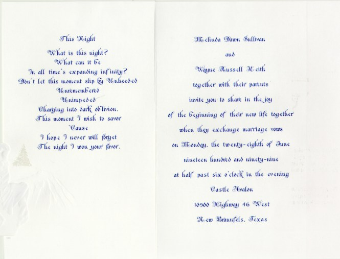 Funny Poems For Wedding Invitations Invitation Card