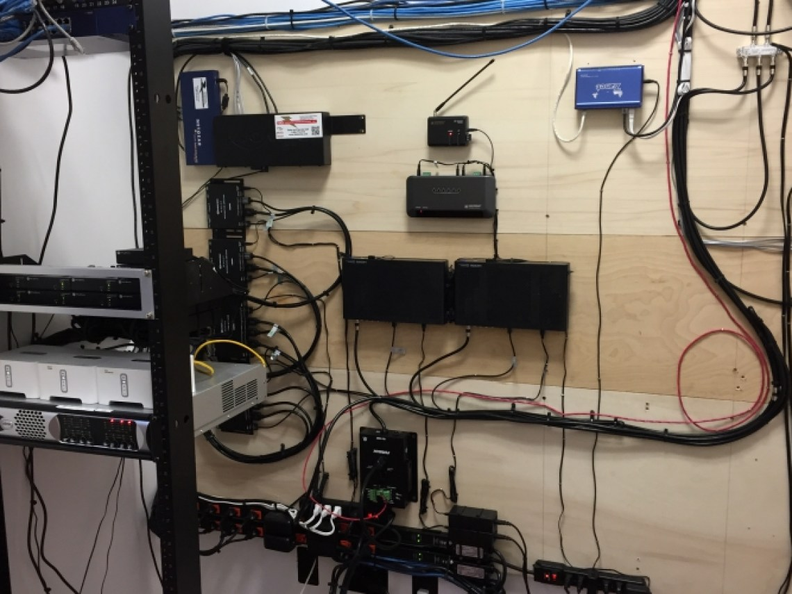 Technical Wiring