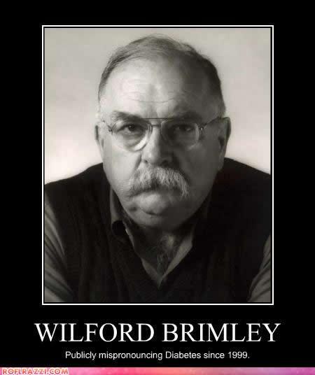 Poor Wilford