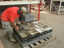 Bella-Terra-Recycled-Stone-Pallet-Packing