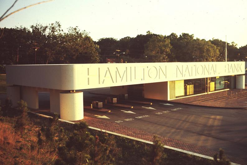 Hamilton National Bank photo