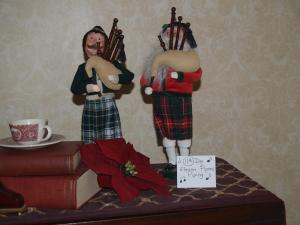 Picture of the 11th Day of Christmas (Eleven Pipers Piping) 2019