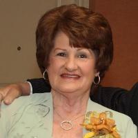 Dorothy Brewer Mayhall