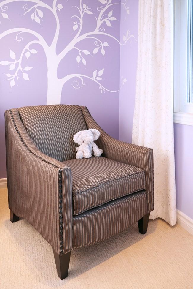 Purple Room Chair 2