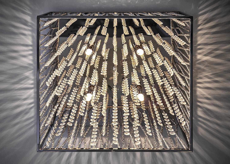 Ceiling Fixture lusciousness