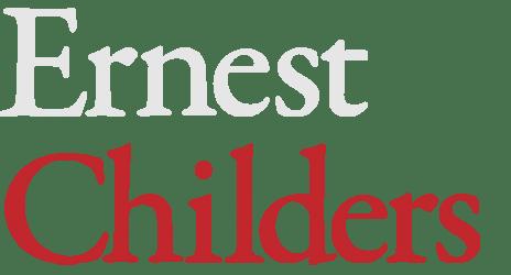 Childer-nametext