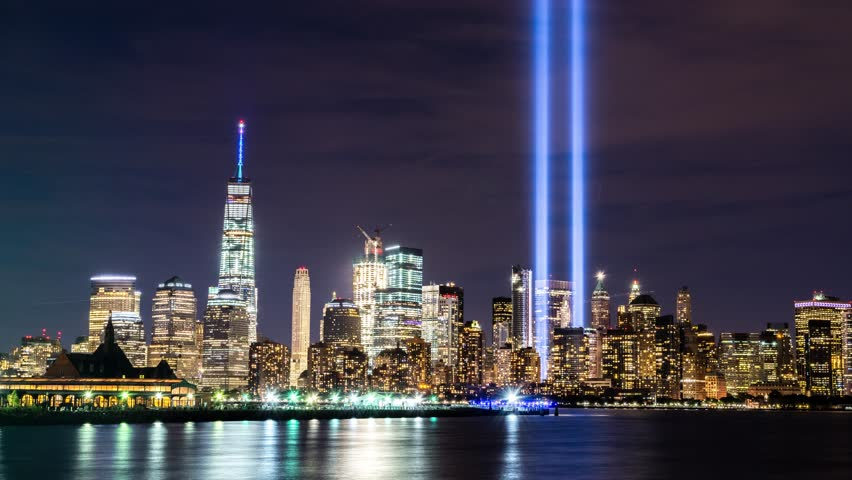 Today We Remember September 11, 2001 - MCNY