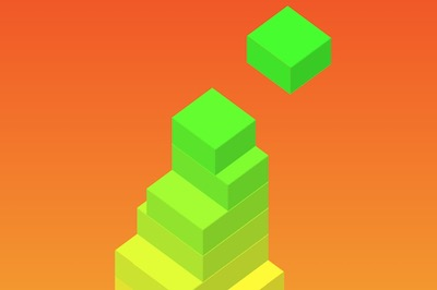 Stack Up Tower – Let's Kill Some Free Time