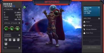 Mysterio (Champion Spotlight)