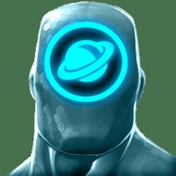 Adaptoid Cosmic