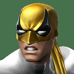 Iron Fist Immortal