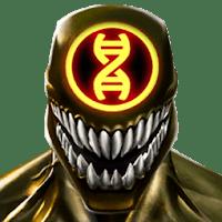 Symbioid Mutant