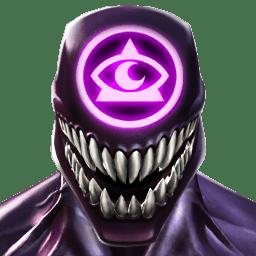 Symbioid Mystic